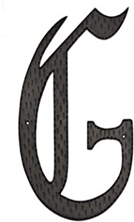 product image for Montague Metal Products Home Accent Monogram, G, 24-Inch