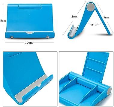 Faltbar Handyhalter Multi Winkel Handyhalterung Elektronik