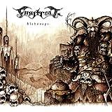 Blodsvept (Limited Edition)