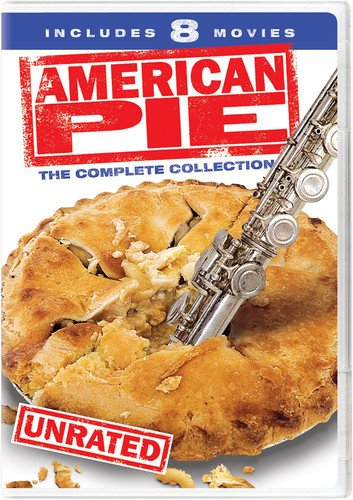 American Pie: The Complete Collection]()