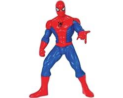 Homem Aranha Comics Mimo Brinquedos Vermelho
