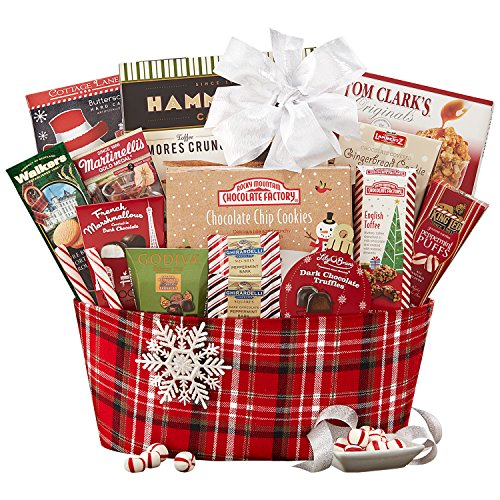 Wine country christmas gift baskets