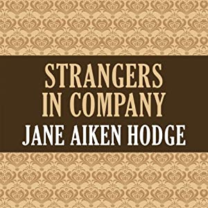 Strangers in Company Audiobook