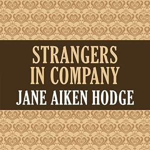 Strangers in Company Audiobook