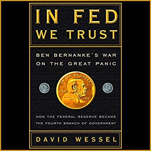 In Fed We Trust Audiobook