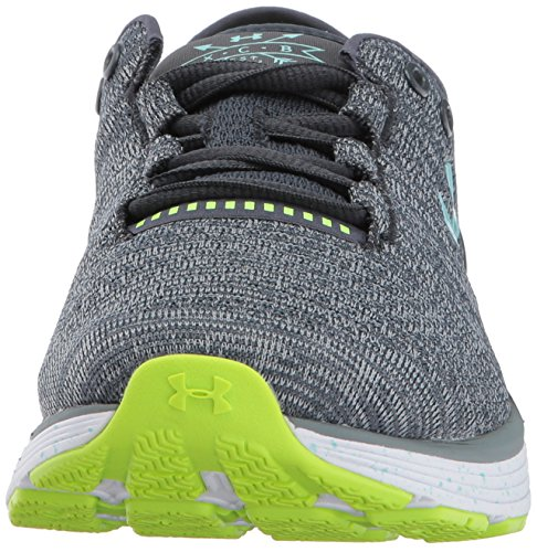 Women's Bandit 3 Armour 100 Stealth Steel Shoes Gray XCB Under Charged Running q5ntIRIx