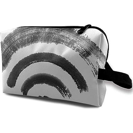 Bolsa de cosméticos de Viaje Bolso portátil Tinta WiFi Bolsa ...