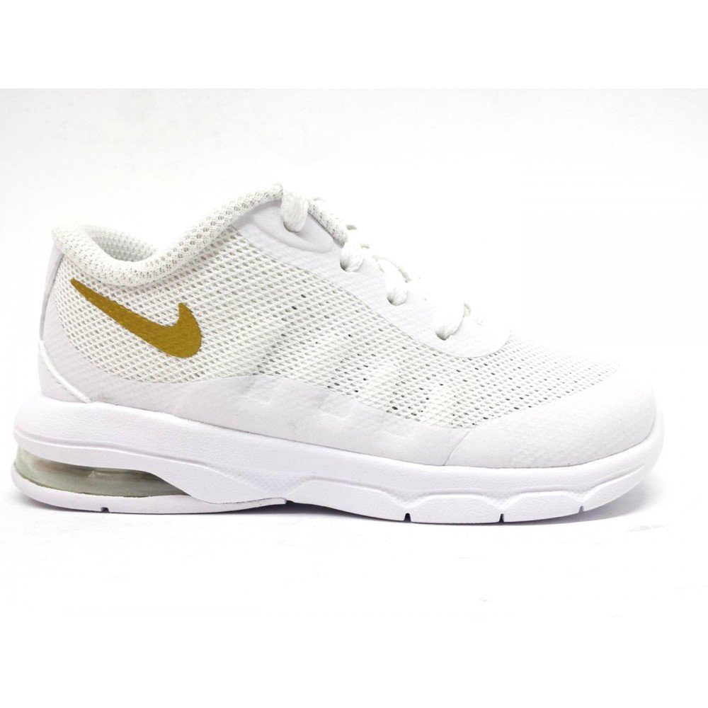 online store 452d5 78f81 NIKE Air Max Invigor (TD), Chaussures de Running Compétition Mixte Enfant  749574. Agrandir l'image
