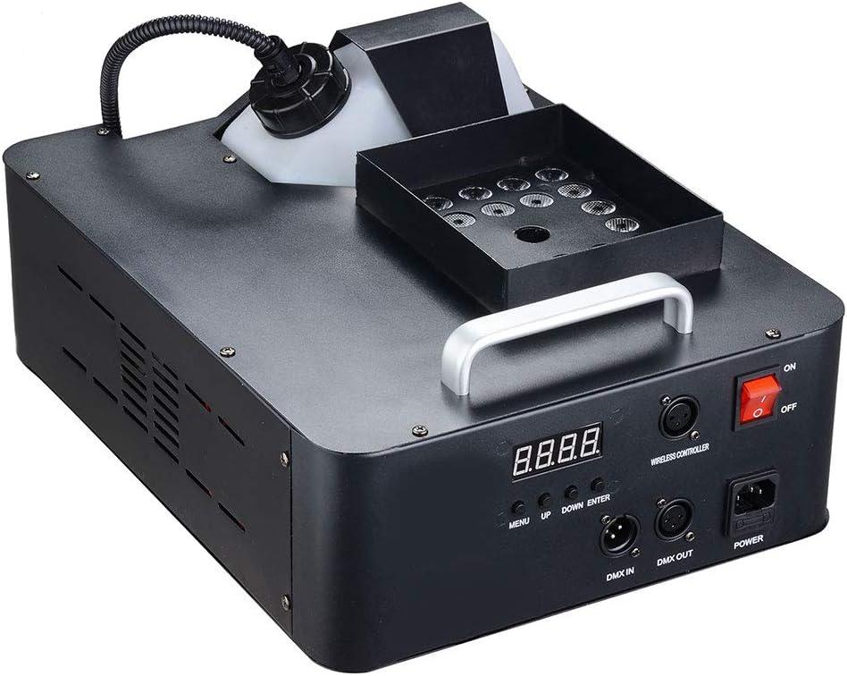 AW 1500W LED Machine