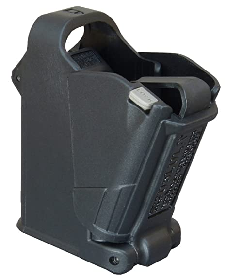 Up-LULA Beretta Speed Mag Loader - 9 mm to 45 ACP Maglula Uplula HandGun  Speed Magazine Loader  Loads all* 9mm Luger, 10mm,  357 Sig, 10mm,  40, and