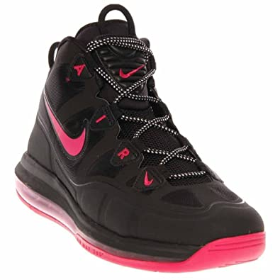 buy popular f9662 e2ac3 ... basketball shoe 600d6 ee630  clearance nike air max uptempo fuse 360  black mens trainers size 11 uk a5cb6 7cd6b