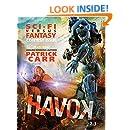 Havok Magazine 2.3