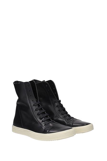 Rick Owens Sneakers Uomo - (rr16f6800black) 43 Eu 5Gy1kYUJ