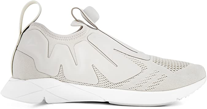 Reebok Pump Supreme Engine CN2190, Deportivas - 34.5 EU: Amazon.es: Zapatos y complementos