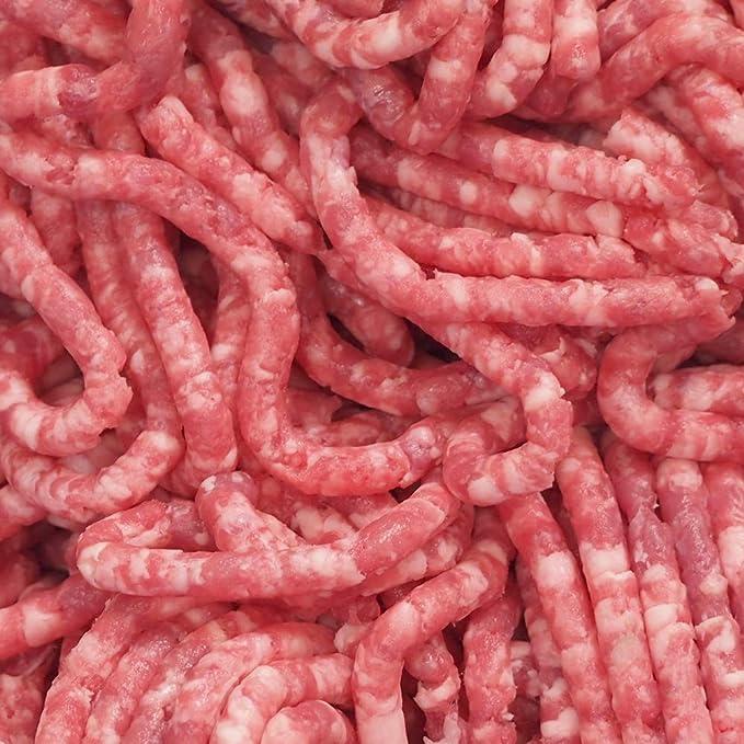 ピンク スライム 肉