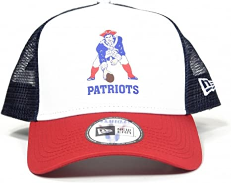 Gorra NFL Throwback Trucker Patriots by New Era gorragorra de ...