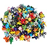 Pokemon Action Figures Monster Action Figures (144 Pieces)