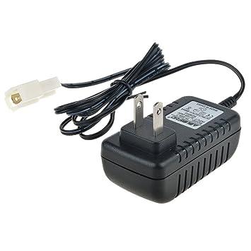 Amazon.com: Digipartspower - Cargador de batería de 7 V para ...