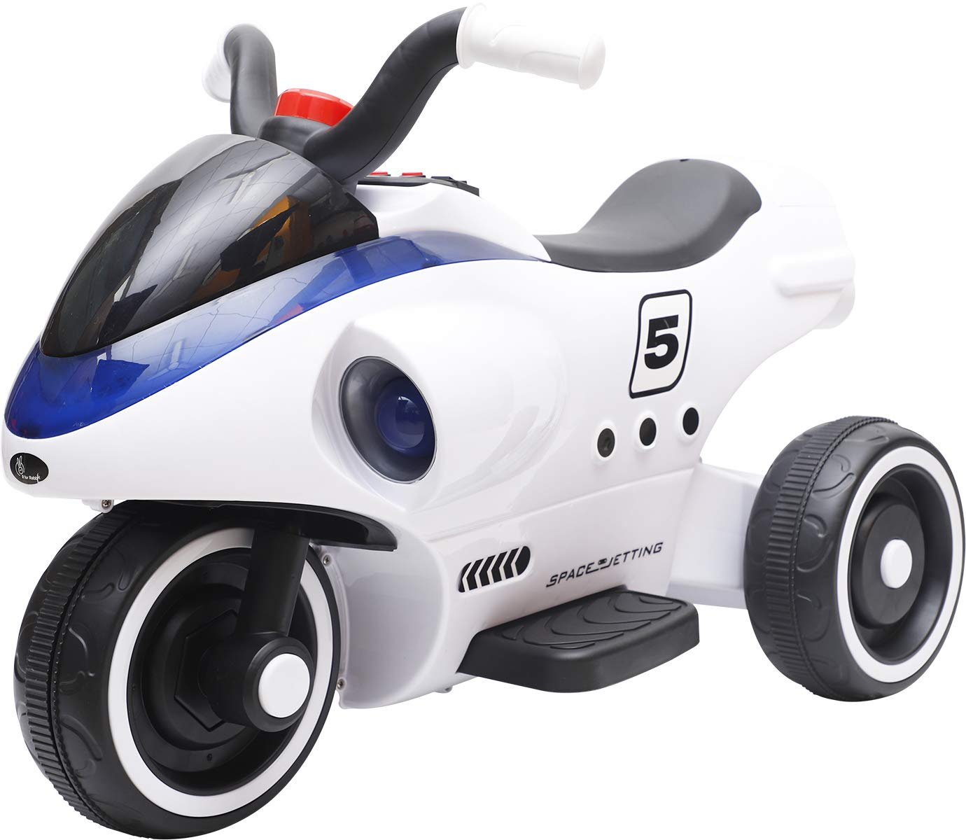 R For Rabbit Apollo Electric Bike for Kids review