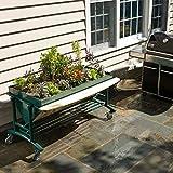Lgarden Elevated Gardening System 0101 Green