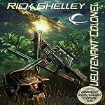 Lieutenant-Colonel: Dirigent Mercenary Corps, Book 5 | Rick Shelley
