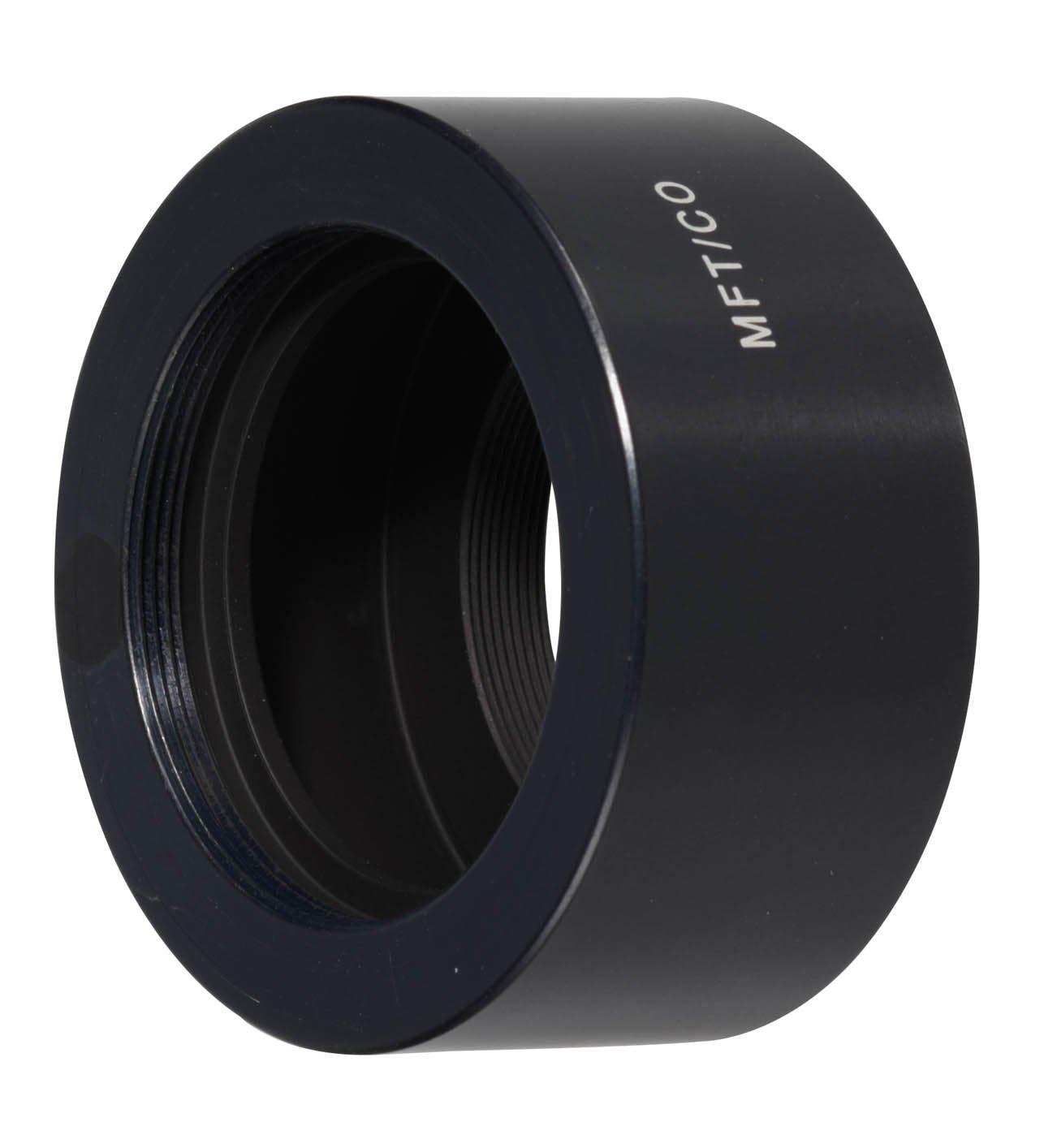 Novoflex Adapter for M42 Lenses to Micro Four Thirds Body (MFT/CO)