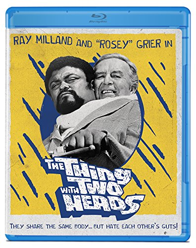 Thing With Two Heads [Blu-ray]