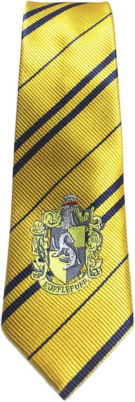 FANZHOU - Corbata de uniforme escolar oficial de Harry Potter ...