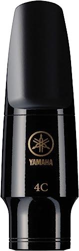 Yamaha 4C Alto Saxophone Mouthpiece