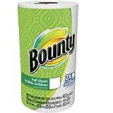 Bounty (バウンティ) ペーパータオル キッチンホワイト 40カット