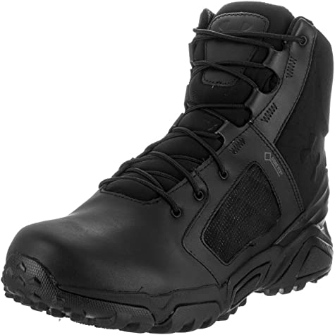 "Speed Freak 7"" Tactical Boots"