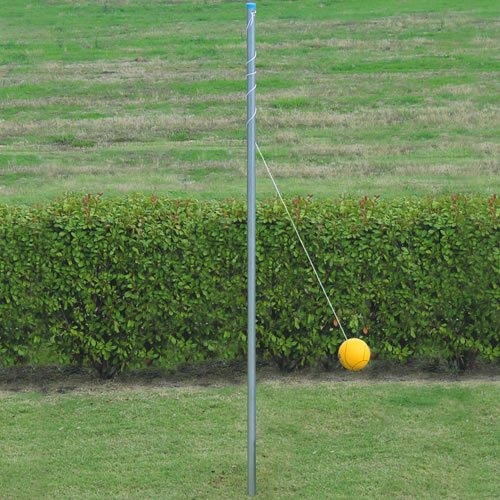 BSN Outdoor Tetherball Pole Sport Supply Group Inc. THBIG