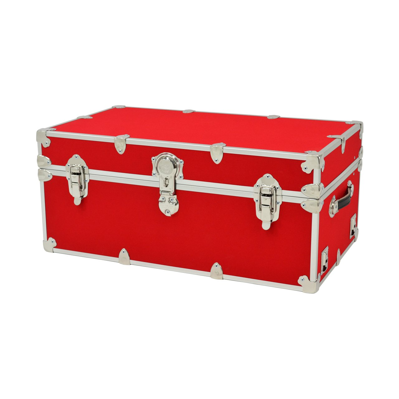 Rhino Trunk and Case Armor Trunk, Large, Red