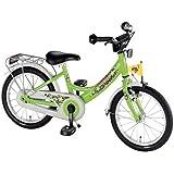 Puky - Children's Bike - Puky ZL 18 - Aluminium