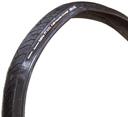 Amazon.com : Panaracer RiBMo PT Tire with Folding Bead, 26 x 1.50-Inch : Bike Tires : Sports & Outdoors