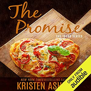 The Promise (The 'Burg Series) Hörbuch