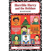 Horrible And The Holidaze
