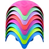 Beach Vacation Accessory Turtleback Sand Coaster Drink Cup Holder, Assorted Colors, Pack of 8