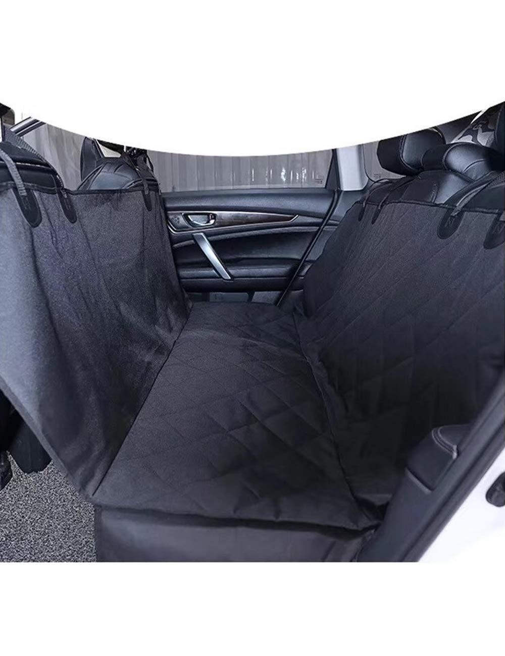 147cmx137cm SPDYCESS Coprisedili Copri Sedile Automobile per Animali Cani Auto Protezione del Sedile Posteriore Stile Amaca per Tutte Le Automobili