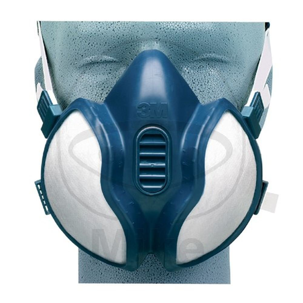 3M Spray Paint /Dust Mask respirator 06941+FREE filter 95103121