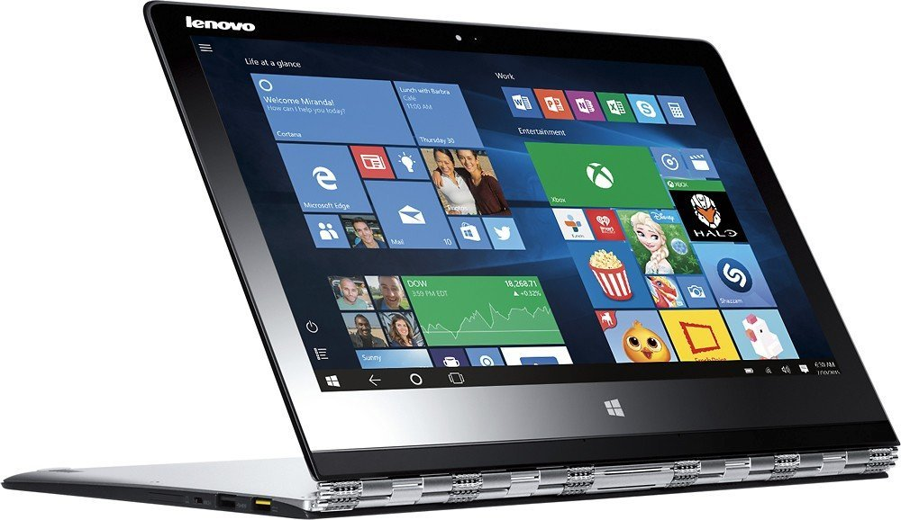 Lenovo Yoga 3 Pro Intel Bluetooth Driver