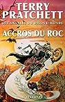 Accros du roc: Les Annales du Disque-monde, T16 par Pratchett