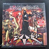 Iron Maiden - Dance Of Death - Lp Vinyl Record