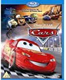 Cars [Blu-ray] [Import]