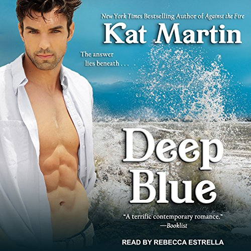 Deep Blue: Sinclair Sisters Series, Book 3 by Tantor Audio