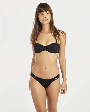 BILLABONG Womens Bandeau Bikini Top Bikini Top