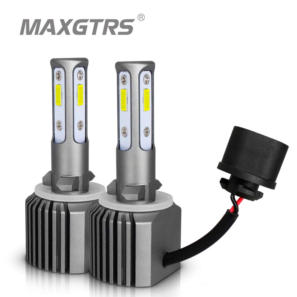 Acouto 2pcs 3057 3357 LED Decoder Adapter Anti Hyper Blink Flash Error Cancel Canbus Brake for Turn Signal Reverse Backup Daytime Running DRL
