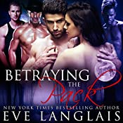 Betraying the Pack | Eve Langlais