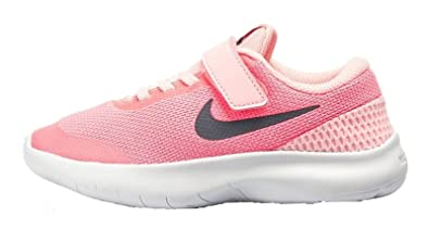 a19b34767a299 Nike Kids Flex Experience RN 7 (PS) Arctic Punch LT Carbon Sunset Size 1