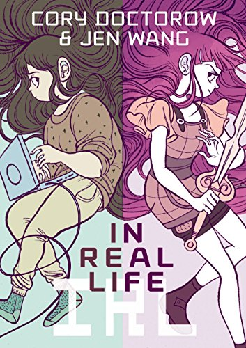 In Real Life (Best Mmorpg In The World)